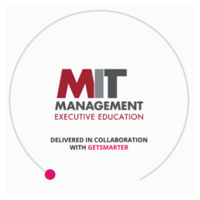 MIT Sloan School of Management - Executive Education