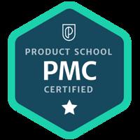 PMC Certified - Menem Ragab