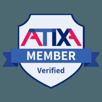 ATIXA Member Badge