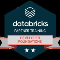 Databricks Foundations accreditation