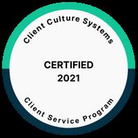 Client Experience Program