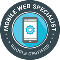 Google Mobile Web Specialist Badge